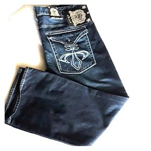 GSL Denim Jeans